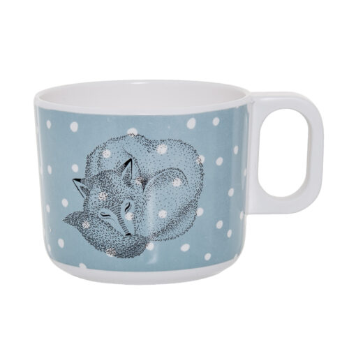 Bloomingville Toby Cup - Blue