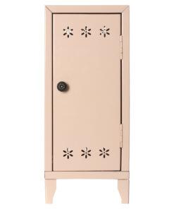 Maileg Powder Locker with three hangers