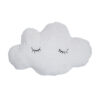 Bloomingville large cloud cushion pillow