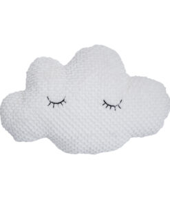 Bloomingville large cloud cushion pillow